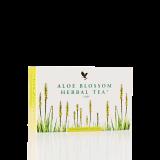 Билков чай с цветчета от алое Aloe Blossom Herbal Tea