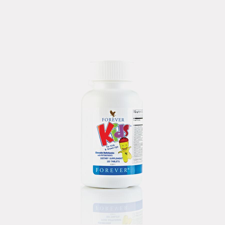 Витамини за деца