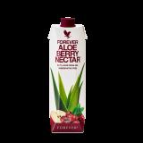Нектар от алое и червени боровинки Aloe Berry Nectar