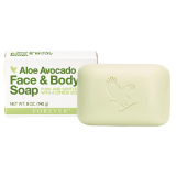 Сапун с авокадо за лице и тяло Avocado Face & Body Soap