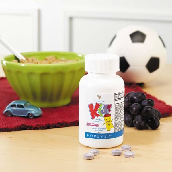 детски витамини