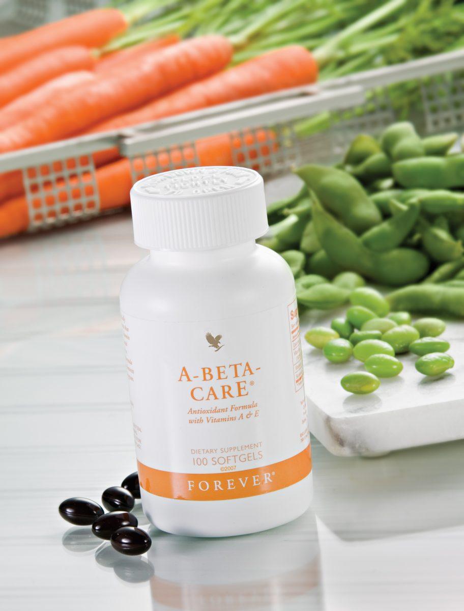 силата на антиоксидантите