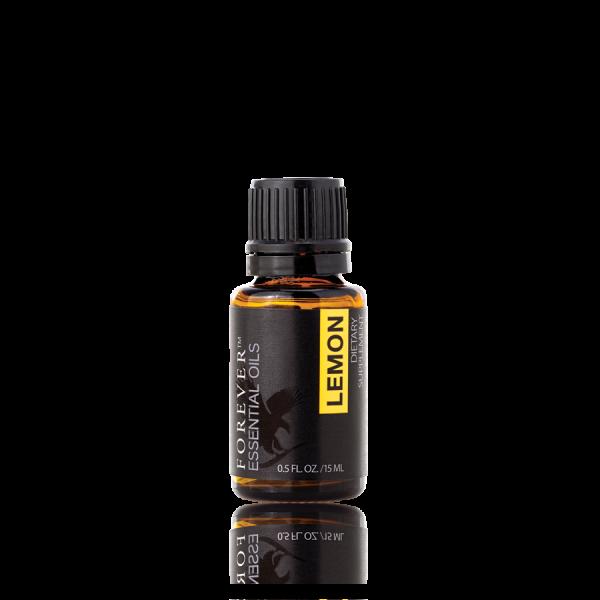 етерично масло лимон
