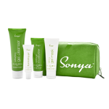Комплект Ежедневна грижа за кожата Sonya