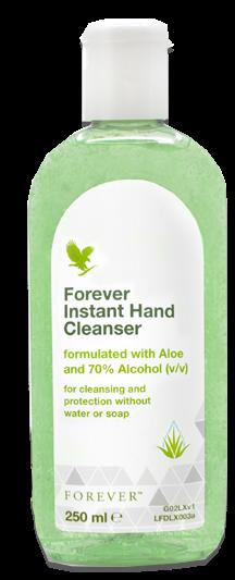гел за почистване на ръце